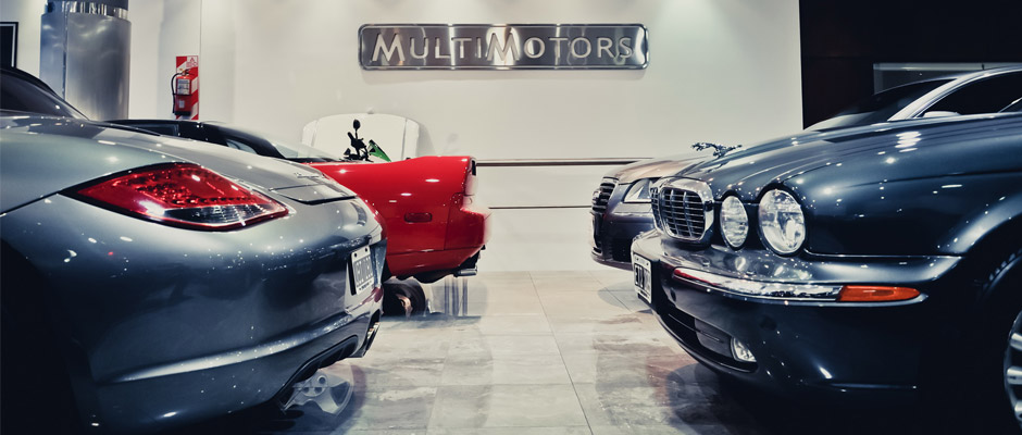 MultiMotors