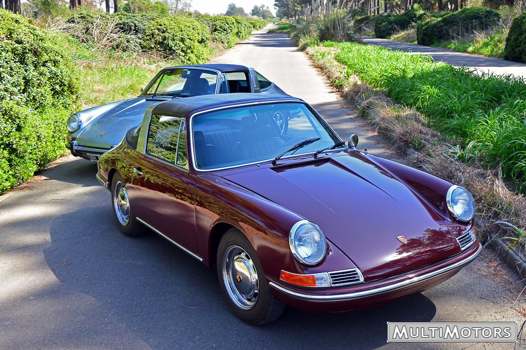 Porsche 911 Targa 1968